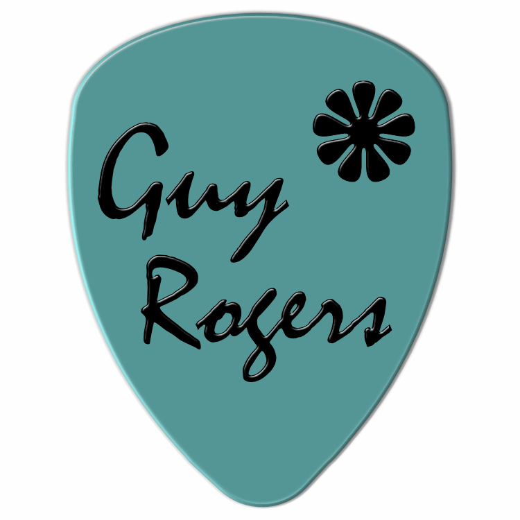 Free video lessons in Guitar, 5 String Banjo, Mandolin from Guy Rogers